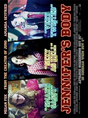 Jennifer's Body 402x535