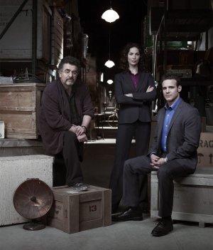 Warehouse 13 900x1053