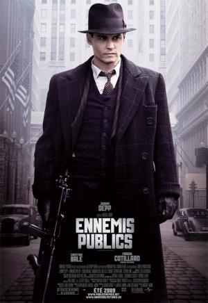 Public Enemies 530x771