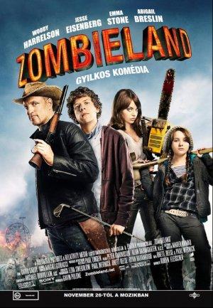 Zombieland 485x700