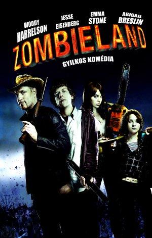 Zombieland 1911x3000