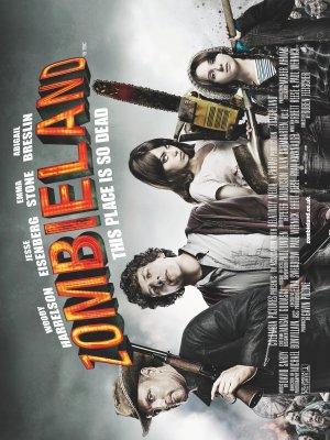 Zombieland 1350x1800