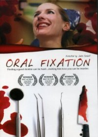 Oral Fixation poster