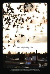 The Exploding Girl poster
