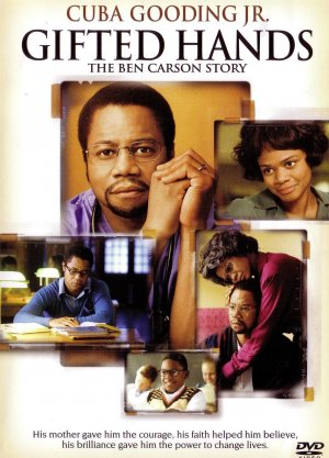 Gifted Hands: The Ben Carson Story 1510x2099