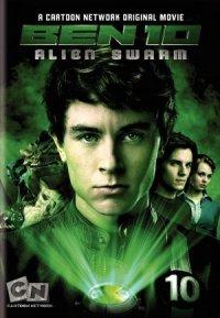 Ben 10: Alien Swarm poster