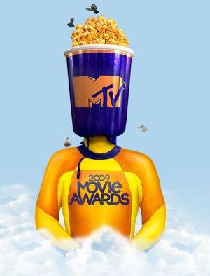 2009 MTV Movie Awards 552x725