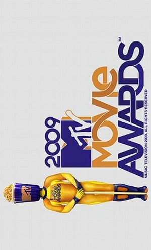 2009 MTV Movie Awards 346x570