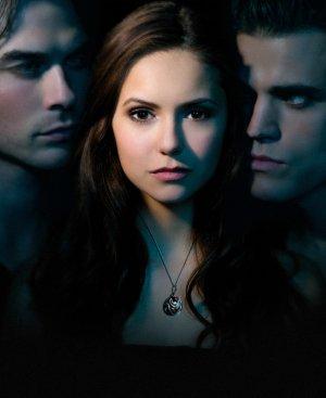 The Vampire Diaries 2454x3000