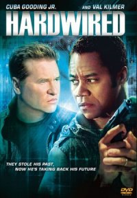 Hardwired poster