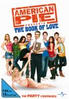 American Pie: Book of Love Cover