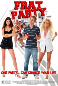 Frat Party poster