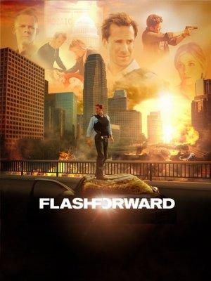 Flashforward 500x667