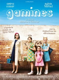 Gamines poster