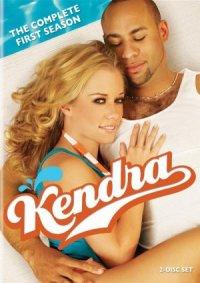 Kendra poster