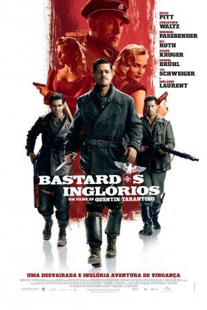 Inglourious Basterds 2362x3543