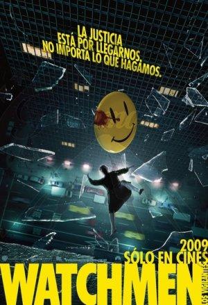 Watchmen 392x574