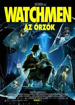Watchmen 1200x1691