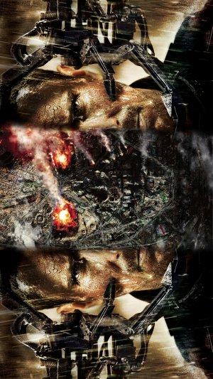 Terminator Salvation 1080x1920