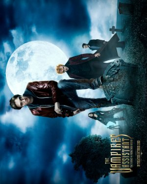 Cirque du Freak: The Vampire's Assistant 1024x1280