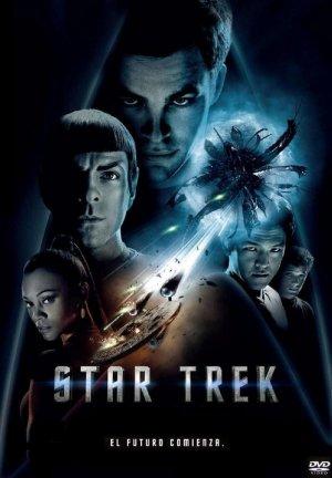 Star Trek 1000x1441