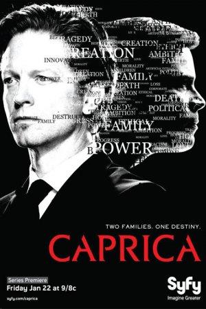 Caprica 467x700