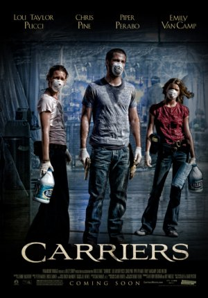 Carriers 530x760