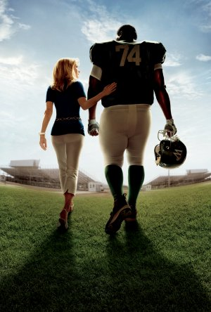 The Blind Side Key art