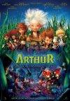 Arthur und die Minimoys - Die Rückkehr des Bösen M poster