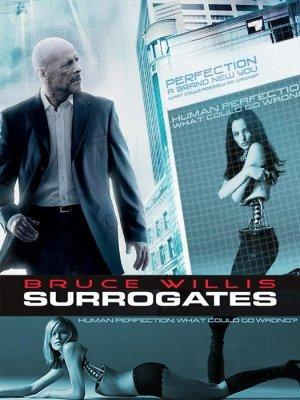 Surrogates 525x700