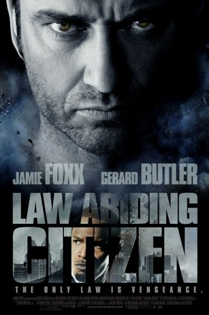 Law Abiding Citizen 398x600