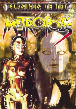Metropolis 994x1420