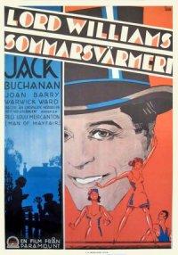 A Man of Mayfair poster