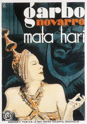 Mata Hari 512x729