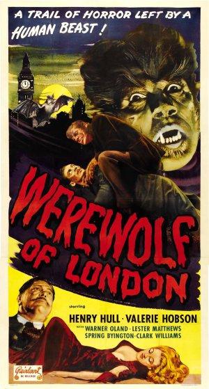 Werewolf of London 1611x3000
