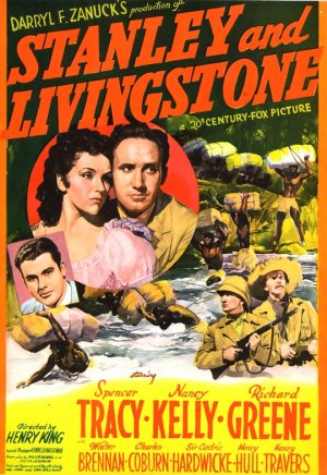 Stanley and Livingstone 540x784