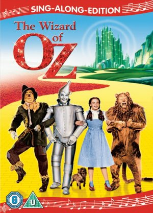 The Wizard of Oz 483x671