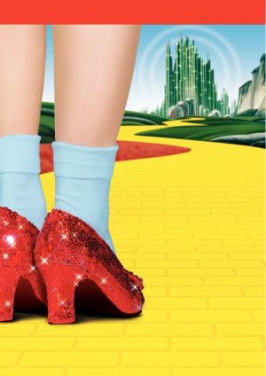 The Wizard of Oz 1525x2154