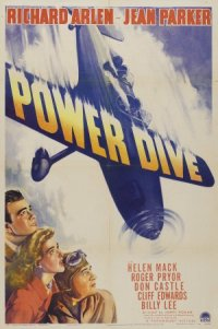 Power Dive poster