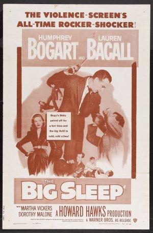 The Big Sleep 2550x3868