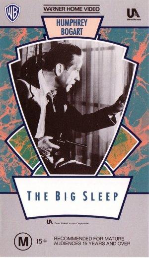 The Big Sleep 577x1000