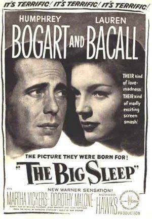 The Big Sleep 399x576