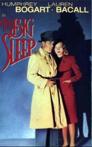The Big Sleep 377x600