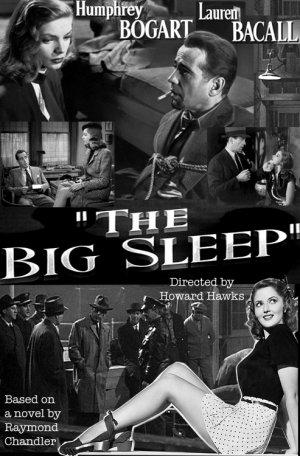 The Big Sleep 493x750