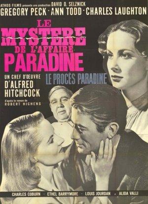 The Paradine Case 906x1245