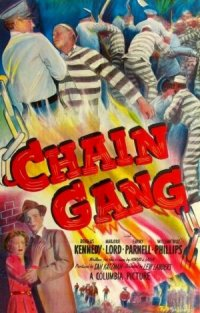 Chain Gang poster