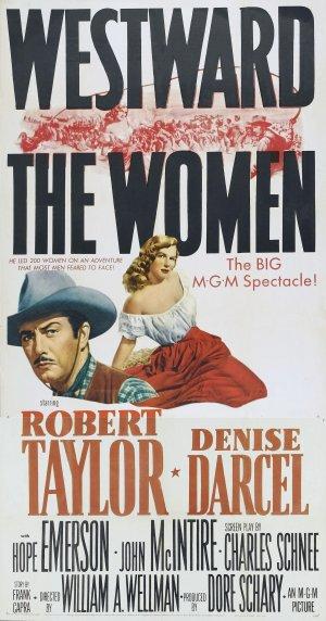 Westward the Women 1573x3000