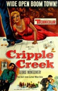 Cripple Creek poster