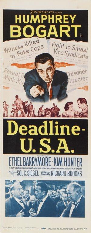Deadline - U.S.A. 578x1484
