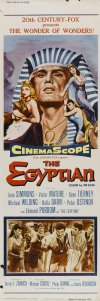 The Egyptian Poster